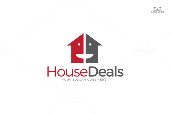House Deals Logo