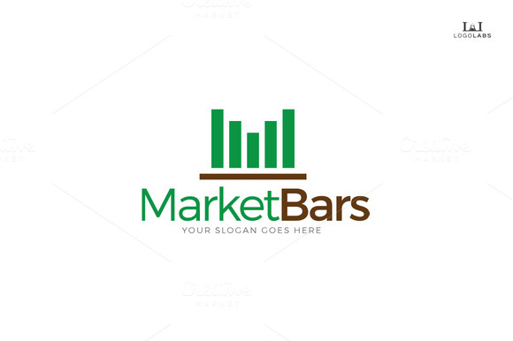 Market Bars Logo