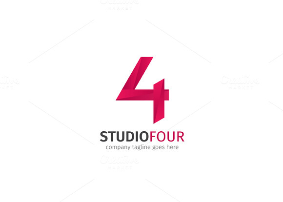 Studio Four Logo