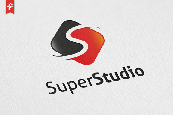 Super Studio Logo