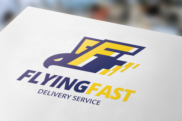 Flying Fast