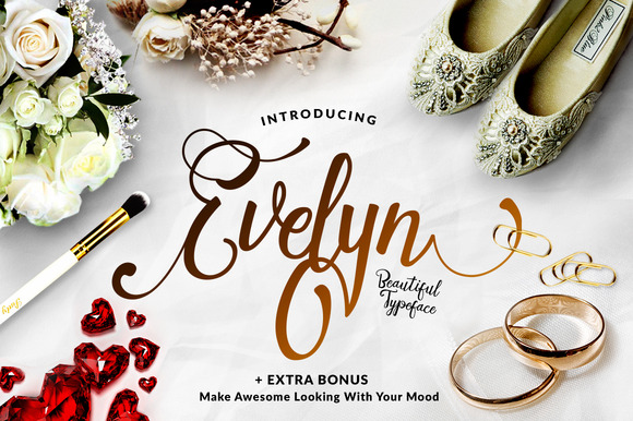 Evelyn Extra