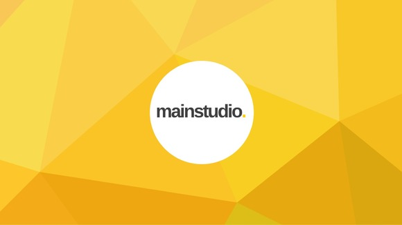 MainStudio Keynote Template