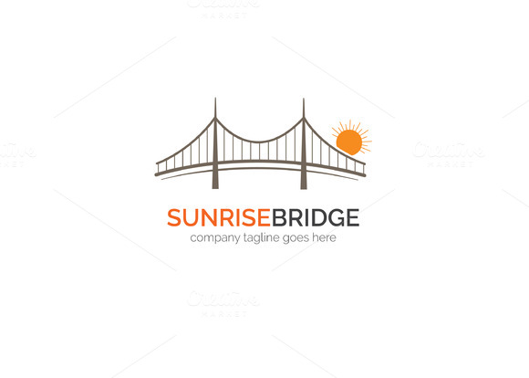 Sunrise Bridge Logo