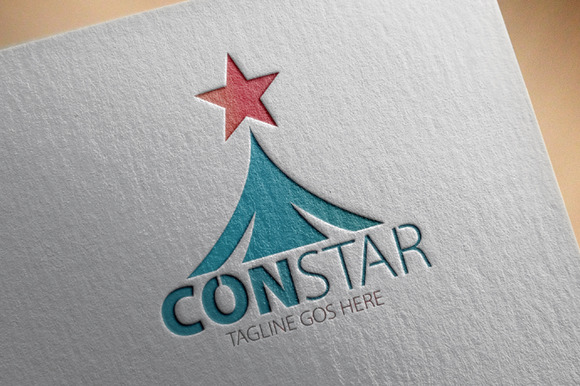 ConStar Logo