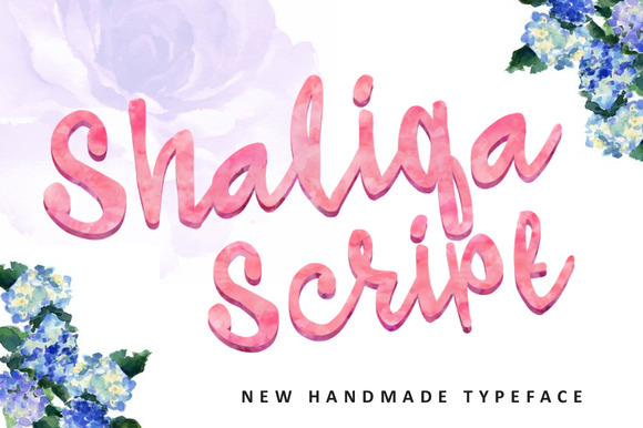 Shaliqa Script Bonus