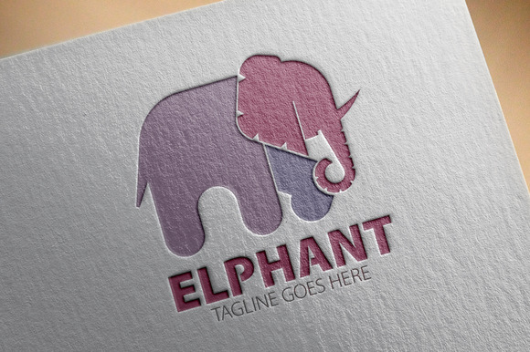 Elephant V3 Logo