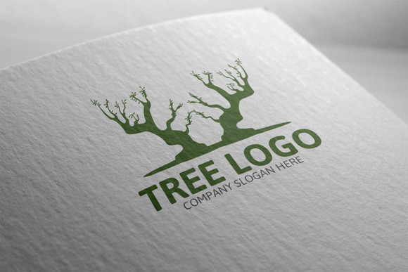 Tree Logo Version 3