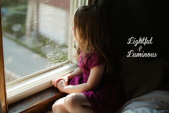 Lightful Luminous Collection