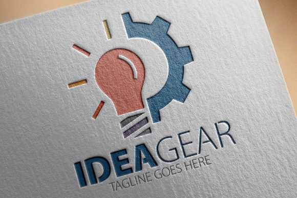 Idea Gear Logo