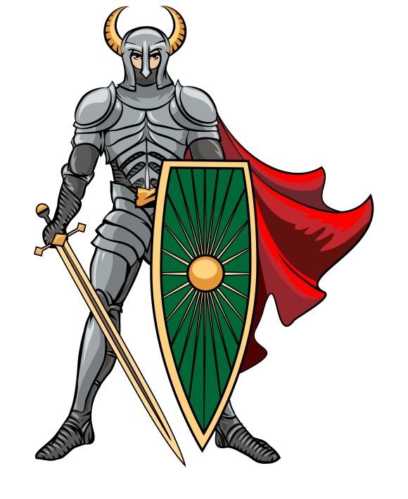 Vector Knight
