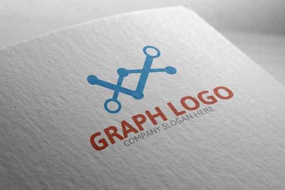 Seo Graph Logo