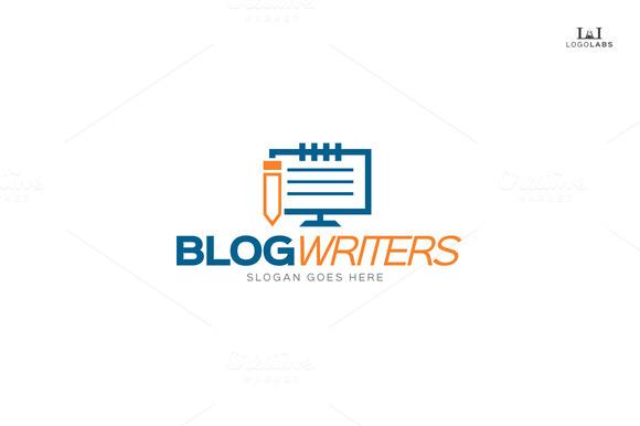 Blog Writers Logo