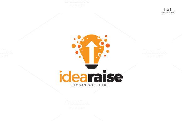 Idea Raise Logo