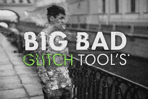 Big Bad Glitch Tool S