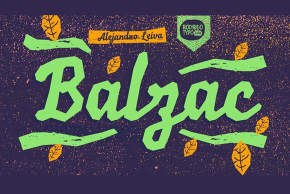 Balzac 50%