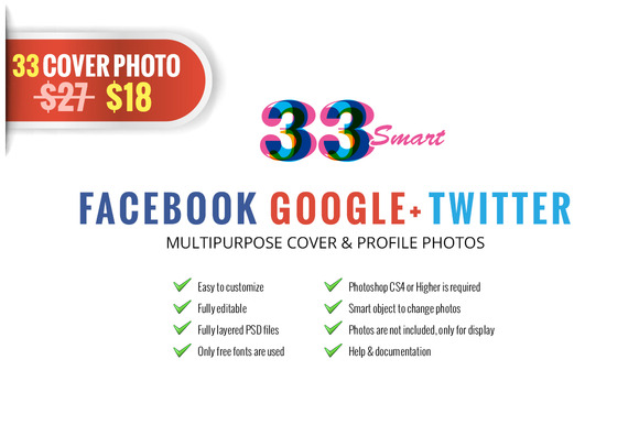 33 Cover Facebook Twitter Google