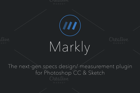 Markly Photoshop Specs Plugin