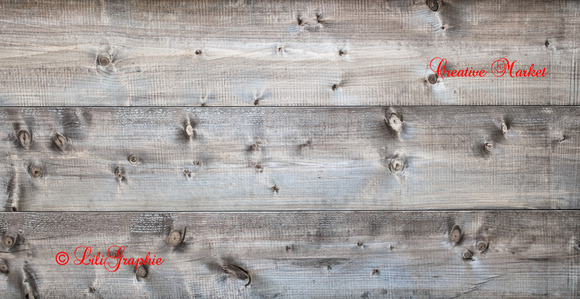 Vintage Textured Wooden Background