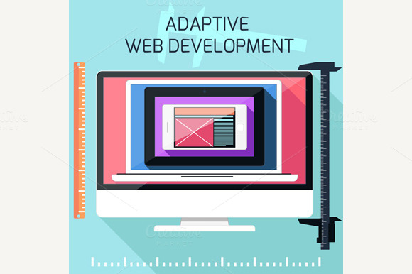 Adaptive Web Development