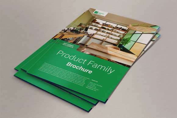 Product Family Brochure