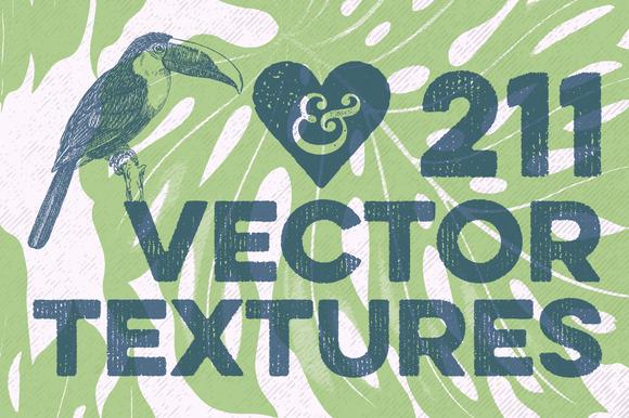 211 Vector Textures