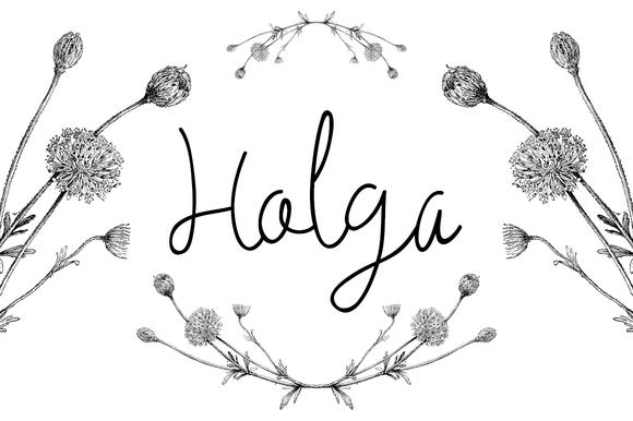 Holga Script