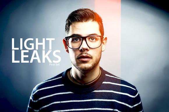 Light Leaks Vol 1