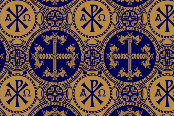 5 Classic Orthodox Patterns