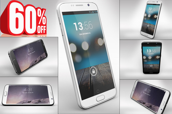 12in 1 Bundle Samsung Galaxy S6
