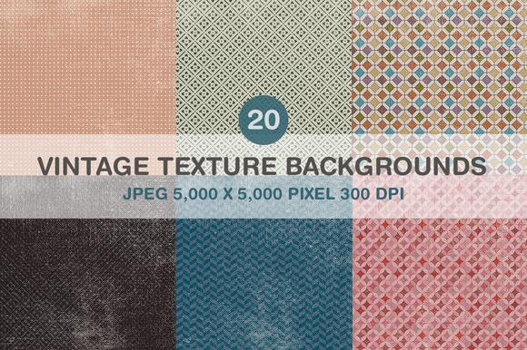 Vintage Texture Backgrounds