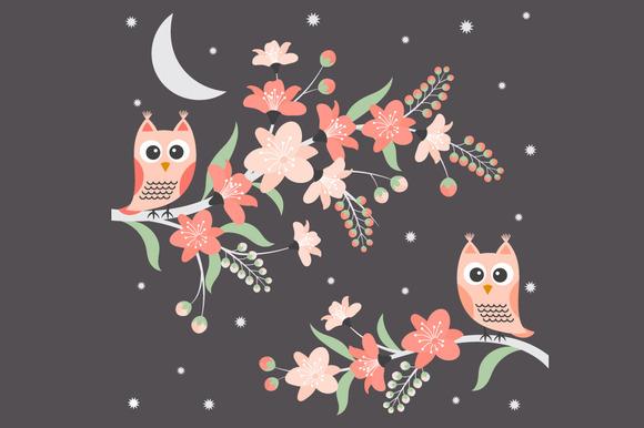 Night Owls Set