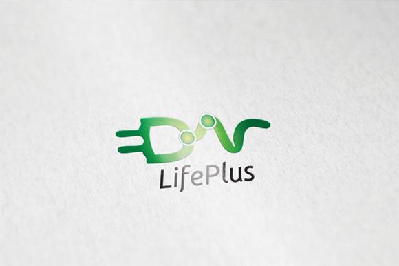 Energy EnergyPlus Logo Template