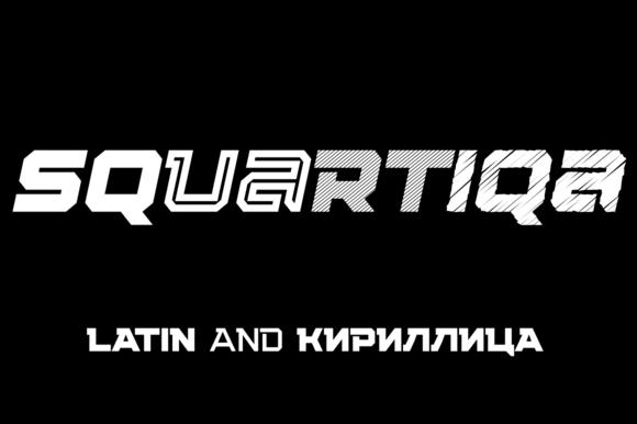 Squartiqa 4F