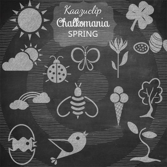 Chalk Spring