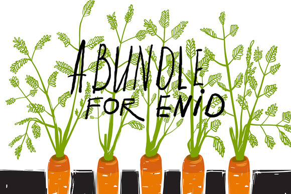 A Bundle For Enid