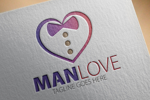 Man Love Logo