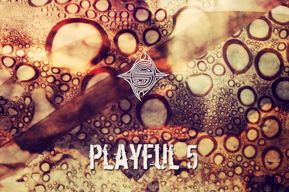 15 Textures Playful 5