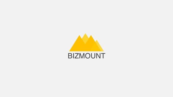 Bizmount Keynote Template