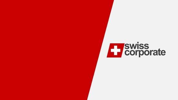 Swiss Corporate Keynote Template