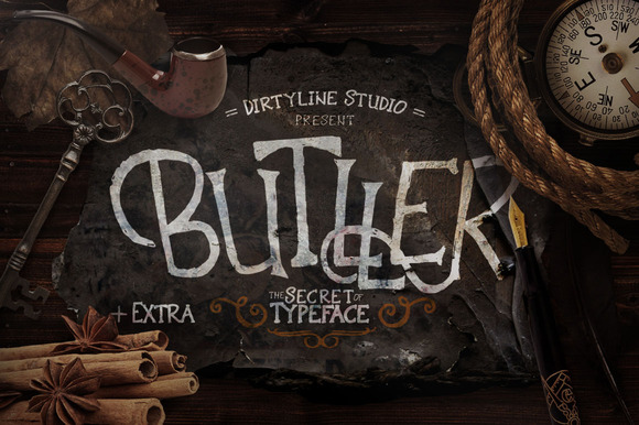 The Butller Extra