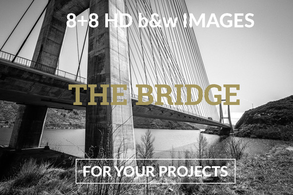 Highway Bridge Bundle