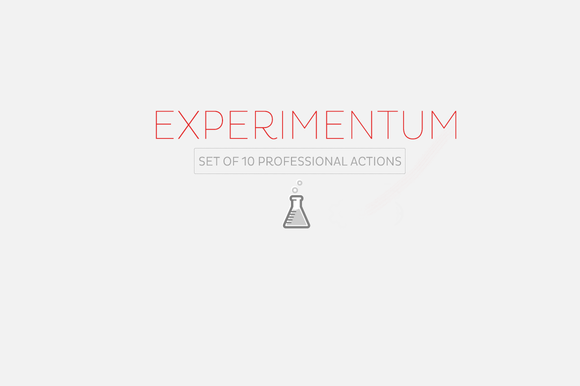 Experimentum Exclusive Pack