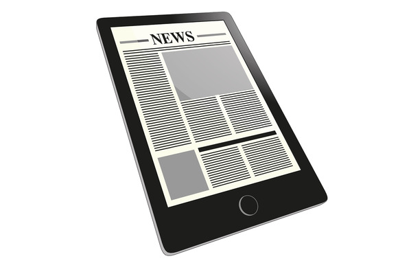 Tablet News