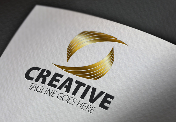 Creative V3 Logo