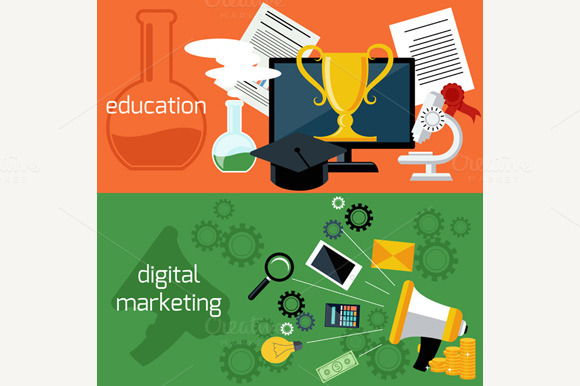 Online Education Digital Marketing