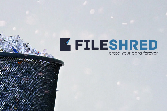 Fileshred Erase Your Data Forever