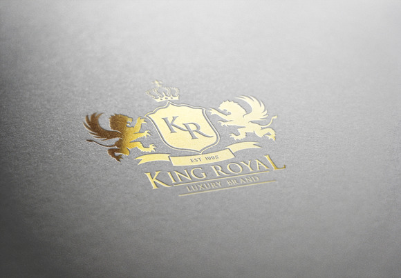 King Royal Luxury Brand