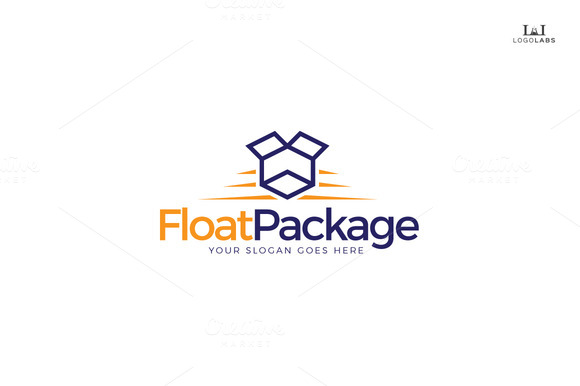 Float Package Logo