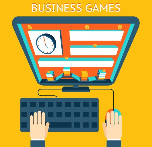 Business Gamification